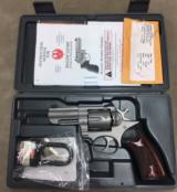 Ruger Limited Edition Wiley Clapp GP100 .357 Stainless Heavy Barrel - Pre Owned & Near Perfect