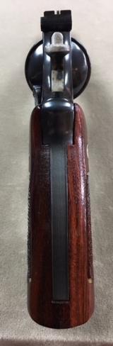 S&W Model 24-3 .44 Special Target Revolver 6.5 Inch Blued Barrel, TT, TH,TS, etc excellent - 10 of 14