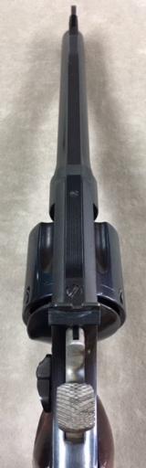 S&W Model 24-3 .44 Special Target Revolver 6.5 Inch Blued Barrel, TT, TH,TS, etc excellent - 9 of 14