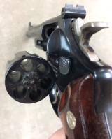 S&W Model 24-3 .44 Special Target Revolver 6.5 Inch Blued Barrel, TT, TH,TS, etc excellent - 5 of 14