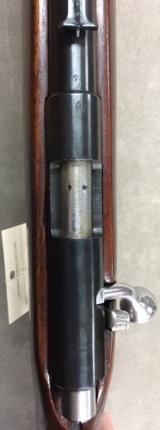 WINCHESTER MODEL 47 .22 SINGLE SHOT RIFLE - EXCELLENT PLUS CONDITION -- 3 of 4