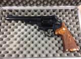 S&W Model 27-7 Performance Center 8 Shot .357 Mag Revolver - Minty