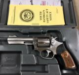 RUGER SP101 .357 Mag 4.2 Inch Stainless Steel Revolver