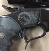 Thompson Center Contender .22lr w/Leupold M8 4x Scope - excellent - - 4 of 6