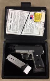 KAHR MK9 SPECIAL DUO TONE 9MM - ANIB - TEST FIRED ONLY
