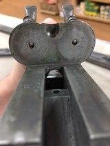 Rare Baker Pat Hammer Double Barrel 10 Ga by L C SMITH Syracuse NY - 23 of 23