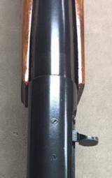 Remington Model 742 Woodsmaster BDL Deluxe - older model - - 12 of 15