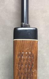 Remington Model 742 Woodsmaster BDL Deluxe - older model - - 7 of 15