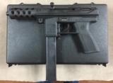 Intratec Tec-9 9mm Assault Pistol - ANIB -