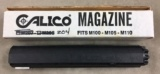 Calico 100 Round Magazine .22lr for M100, M105, M110 - ANIB -
