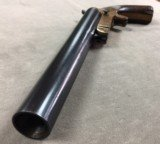 Remington MK III 10 Ga Flare Pistol Circa WWI - 11 of 15