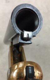 Remington MK III 10 Ga Flare Pistol Circa WWI - 13 of 15