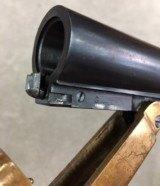 Remington MK III 10 Ga Flare Pistol Circa WWI - 14 of 15