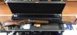 SKB Model 85 TSS Combo 12 Ga Target Model w/factory hardcase - excellent -