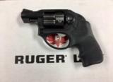 Ruger LCR .38 Special Revolver