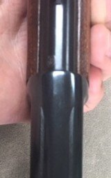 Winchester Model 9422 XTR .22LR Almost Mint w/original box - 12 of 14