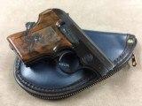 S&W Model 61-3 .22LR Auto Pistol - Minty -