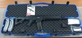 SIG Model 522 .22 Rifle - ANIB -