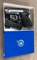 Beretta Model 950BS .25 ACP Pistol