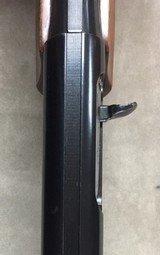 """Remington Model 1100 12 Ga 26"""" Vent Rib Skeet - excellent - - 8 of 9"""