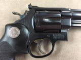 Smith & Wesson Model 29-3 .44 Mag 4 Inch - 98-99% - 5 of 12