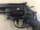 Smith & Wesson Model 29-3 .44 Mag 4 Inch - 98-99% - 4 of 12