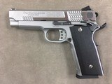 S&W Model 945 Performance Center .45acp - 99% - - 2 of 11
