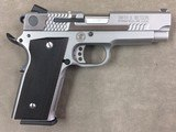 S&W Model 945 Performance Center .45acp - 99% - - 3 of 11