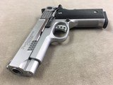 S&W Model 945 Performance Center .45acp - 99% - - 4 of 11