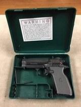 Star Firestar Plus 9mm Pistol - ANIB