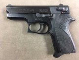 Smith & Wesson Mod 469 9mm Pistol - 98% -