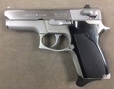 Smith & Wesson Mod 669 9mm Pistol - 98% -