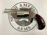 North American Arms Ranger .22 Mag Top Break - new -