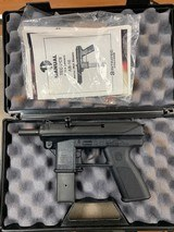 Intratec AB10 9mm Pistol - NIB -