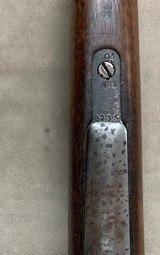Mauser 1938 Turkish 8x57mm - original - - 10 of 13
