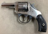 "H&R ""The American Double Action"" Revolver .32 Caliber"