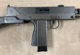 Cobray TM-11/9 9mm Carbine - excellent - - 2 of 7