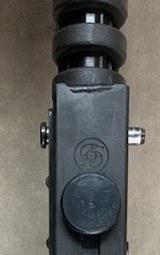 Cobray TM-11/9 9mm Carbine - excellent - - 7 of 7