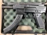 Intratec Sport 22 .22lr pistol - excellent -