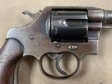 Colt Model 1909 DA .45 Long Colt - 4 of 13
