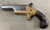 Colt No 3 Theur .41RF Rare Conversion