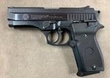Taurus PT-908 9mm Pistol - excellent - - 1 of 2