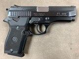 Taurus PT-908 9mm Pistol - excellent - - 2 of 2