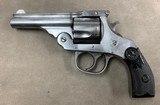 Thames Top Break .38 S&W Revolver