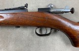 Winchester Moel 68 .22 lr Single Shot Rifle - excellent - - 6 of 9