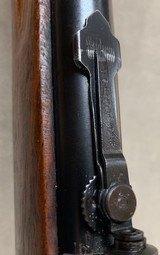 Winchester Moel 68 .22 lr Single Shot Rifle - excellent - - 7 of 9