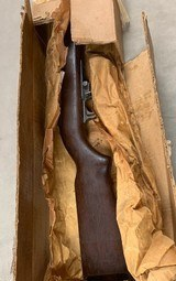 M-1 Carbine (Underwood) Original NRA Shipment from DCM - as sent -