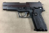 Browning BDA .45acp - Excellent -