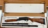Remington 870 Express Combo 12 Ga (2 barrels) - ANIB