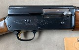 Browning Belgian Sweet 16 28 Inch Modified - excellent circa 1957 - - 2 of 14